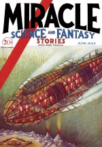 Miracle Science and Fantasy St 06_07 31 COVER