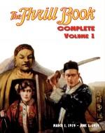 Thrill Book V1