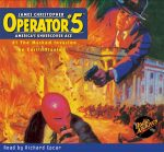 Operator #5 Audiobooks