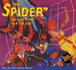 Spider Audiobooks