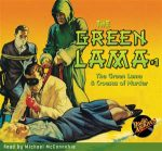 Green Lama Audiobooks