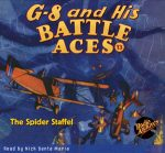 G-8 and His Battle Aces Audiobooks