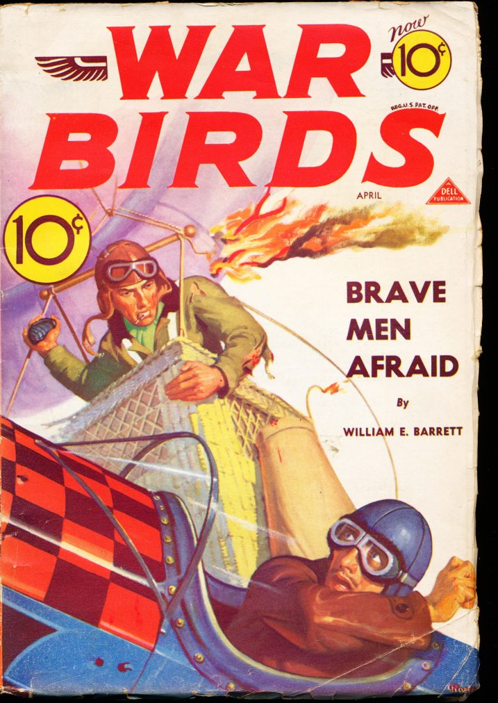 WAR BIRDS - 04/33 - FN - ID #: 10-98983