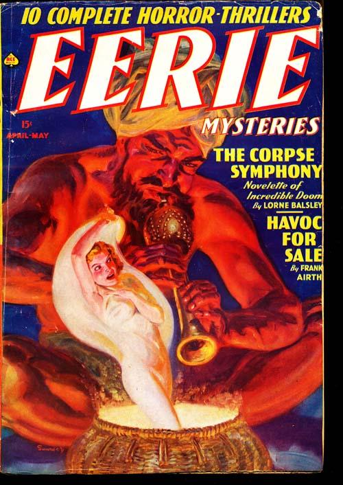Eerie Mysteries - 04-05/39 - VGOOD - ID#: 80-95258