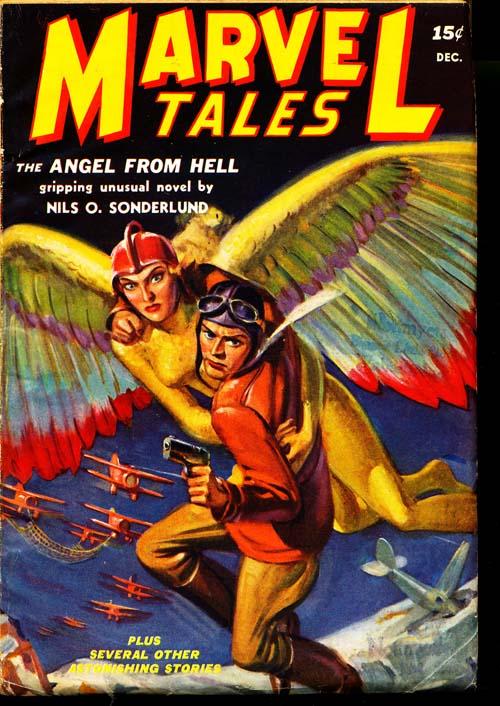 Marvel Tales - 12/39 - FINE - ID#: 80-95724
