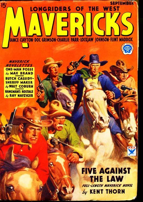 Mavericks - 09/34 - FINE + - ID#: 80-95733