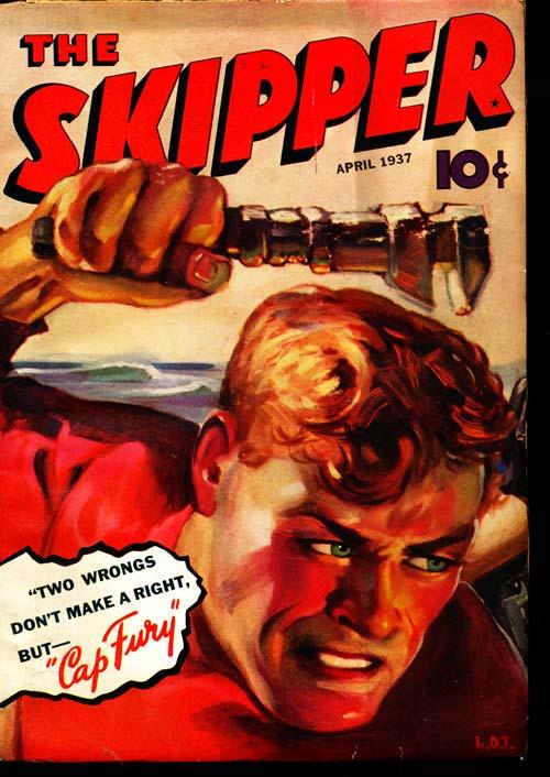 Skipper - 04/37 - FINE - ID#: 80-96397
