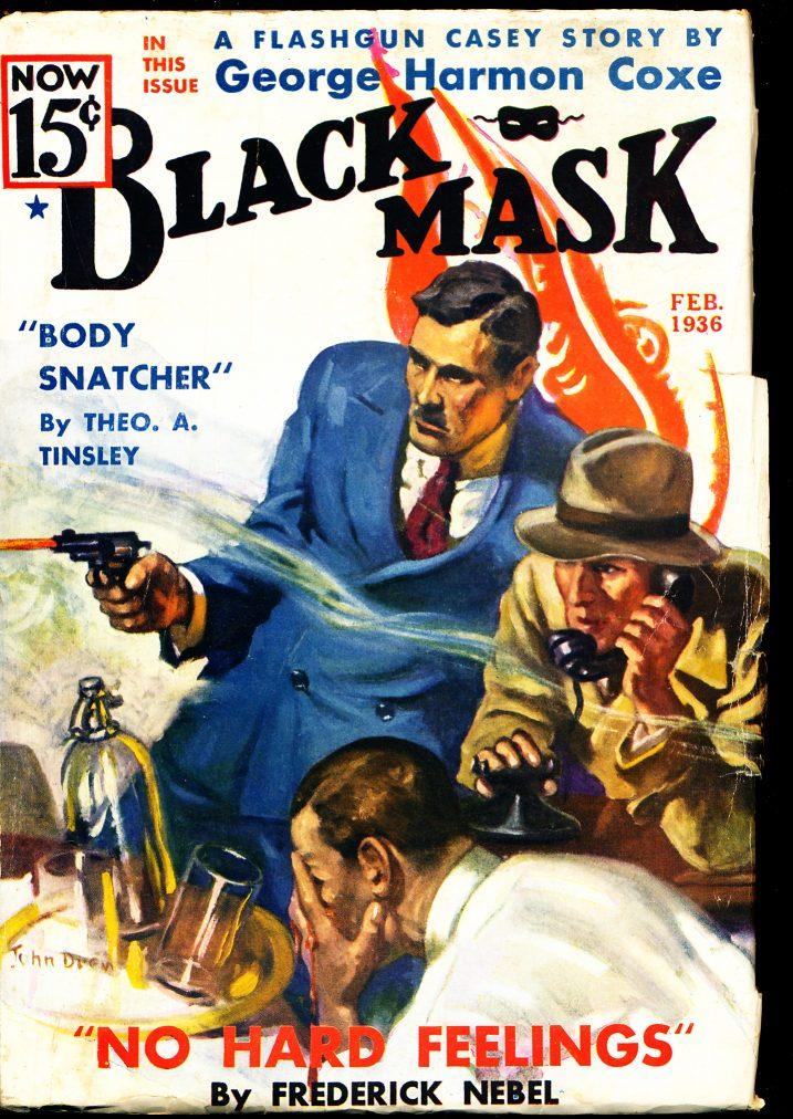Black Mask - 02/36 - FN - 81-30439