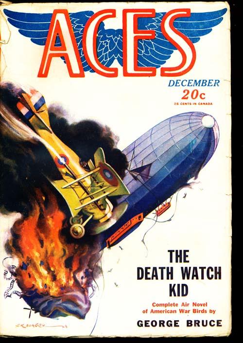 Aces - 12/28 - VGOOD - ID#: 80-94251
