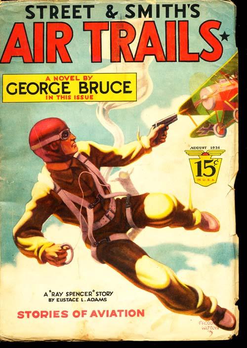 Air Trails - 08/31 - FINE - ID#: 80-94299