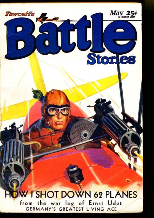Battle Stories - 05/31 - NFINE - ID#: 80-94416