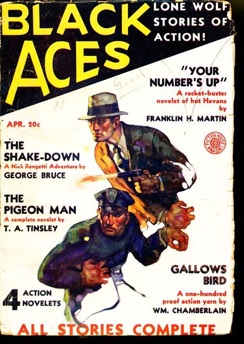 Black Aces - 04/32 - VGOOD - ID#: 80-94444