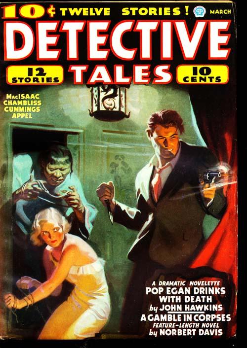 Detective Tales - 03/37 - VFINE - ID#: 80-94763