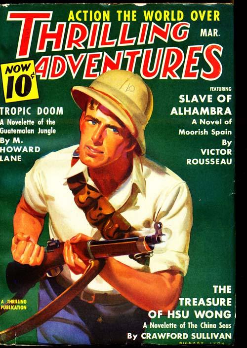 Thrilling Adventures - 03/38 - VFINE - ID#: 80-96912