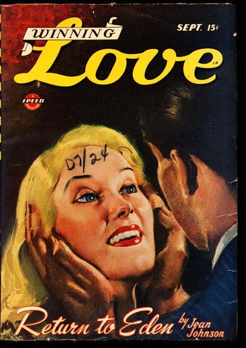 Winning Love - 09/46 - FINE - ID#: 80-98592