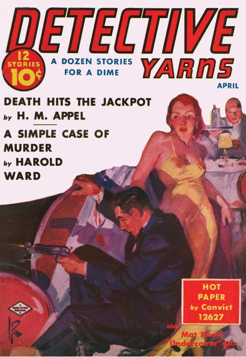Detective Yarn - 04/39