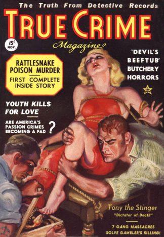 True Magazines