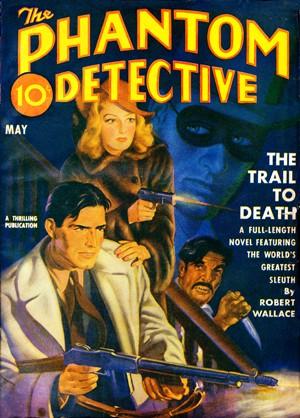 PHANTOM DETECTIVE 41.05