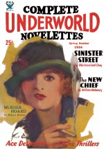 Complete Underworld Novelettes 34.SP