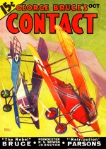 GEORGE BRUCE'S CONTACT 33.10