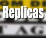 Replicas [AH]