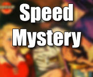 Speed Mystery