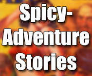 Spicy-Adventure Stories