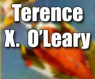 Terence X. O'Leary's War Birds