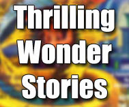 Thrilling Wonder Stories