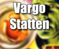 Vargo Statten Science Fiction Magazine