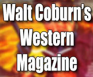 Walt Coburn's Western Magazine