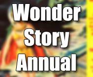 Wonder Story Annual