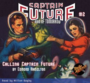 Captain Future