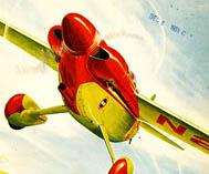 Air Trails Magazine