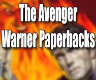 Avenger Paperbacks