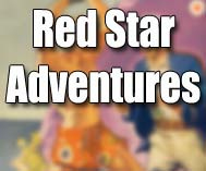 Red Star Adventures
