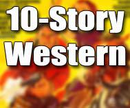 10 Story Western Magazine