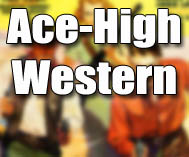 Ace-High Western Magazine