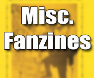 Miscellaneous Fanzine