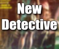 New Detective Magazine