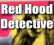 Red Hood Detective