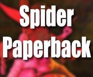 Spider Paperbacks