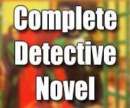 Complete Detective Novel Magazine