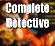 Complete Detective