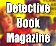 Detective Book Magazine