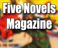 Five-Novels Magazine
