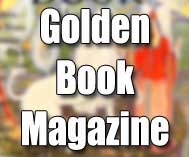 Golden Book Magazine