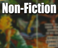 Non-Fiction HB [OP]