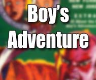 Boy's Adventure Magazine