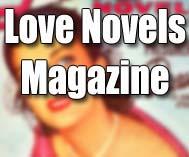 Love Novels Magazine